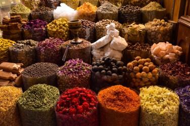 Visite de Shopping aux Souks de Marrakech
