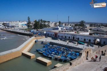 Excursion Essaouira / Mogador
