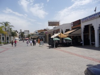 Excursion vers Agadir