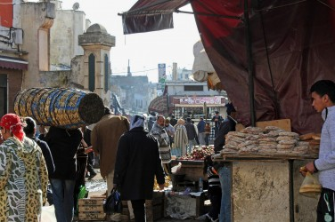 Excursion vers Casablanca