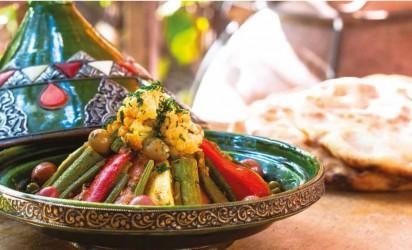 Atelier de Cuisine Marocaine