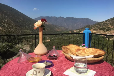 Excursion Asni & Ouirgane